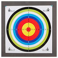 Мишень (стрелоулавливатель), изолон блок 500*500*50мм