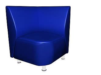 Офісний диван Актив Sentenzo 700x700x900 Червоний (23248942214312)