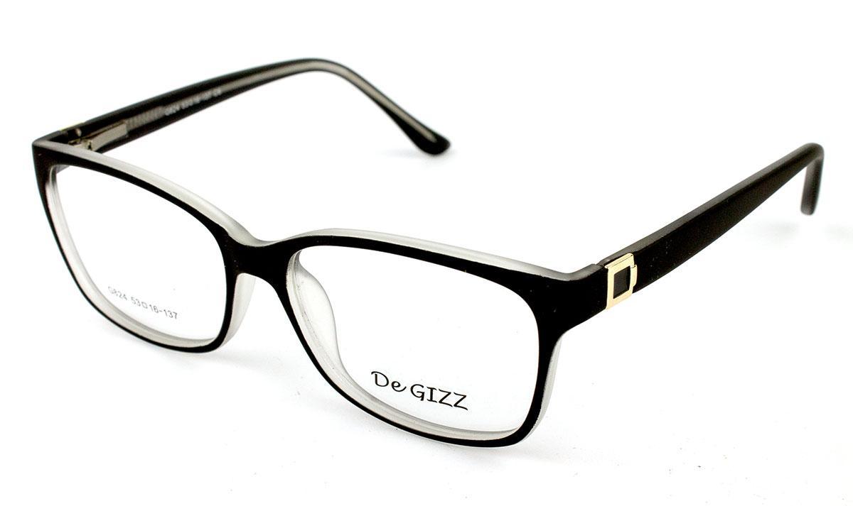 Оправа для очков De Gizz G824-C6