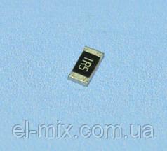 Резистор  smd  1206    1,1 Om (5 %)