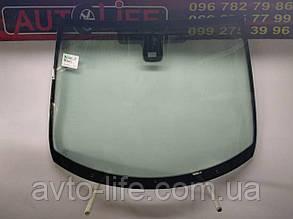 Лобовое стекло Peugeot 207 (Хетчбек, Комби) (2006-2011) датчик дождя, капсула |ОРИГИНАЛ | Автостекло Пежо 207