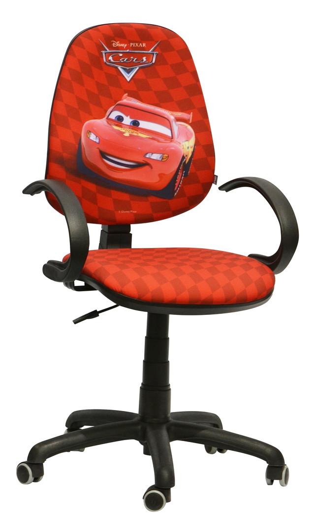 Кресло Поло 50 АМФ-5 Дизайн Дисней Тачки Молния Маккуин