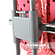 Детское ортопедическое кресло FunDesk SST6 Pink, фото 5