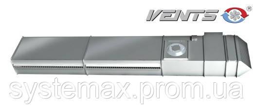 Промышленная воздушная тепловая завеса ВЕНТС ПВЗ (VENTS PVZ)