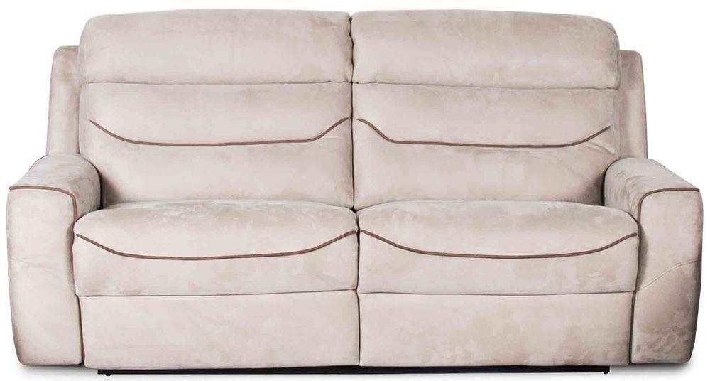 Прямой диван Bellini Рокки (Rockey) 1600мм ROCKBE2R Бежевый