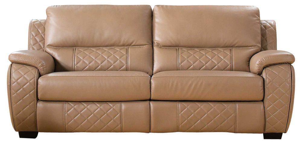 Прямий диван Bellini Дакота (Dakota) 2180мм DAKOCR3VV Кремовий