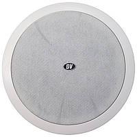 Потолочная акустическая система для фонового озвучивания DV audio C-8.2, фото 1
