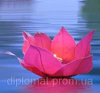 """Водные фонарики """"Плавающие лилии"""" 30см, фото 1"""