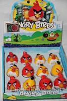 Angry Birds заводная игрушка