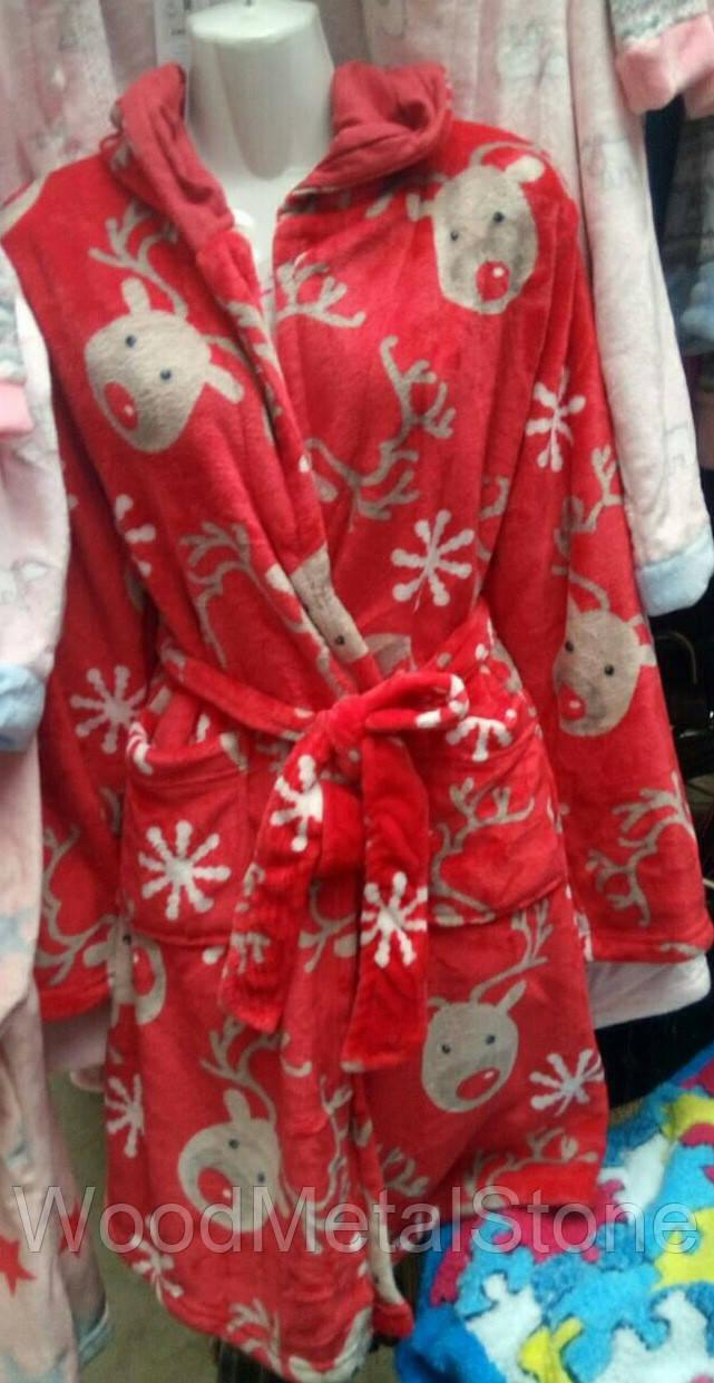 dc21171896144 ... Красивый женский махровый халат на запах 44-50 Турция,доставка по Укр  ...