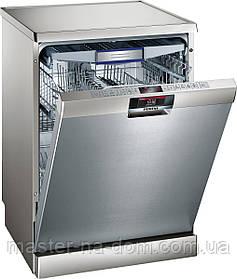 Посудомоечная машина не сливает воду