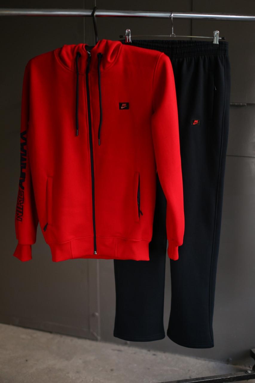 Мужской зимний спортивный костюм Nike Air Max