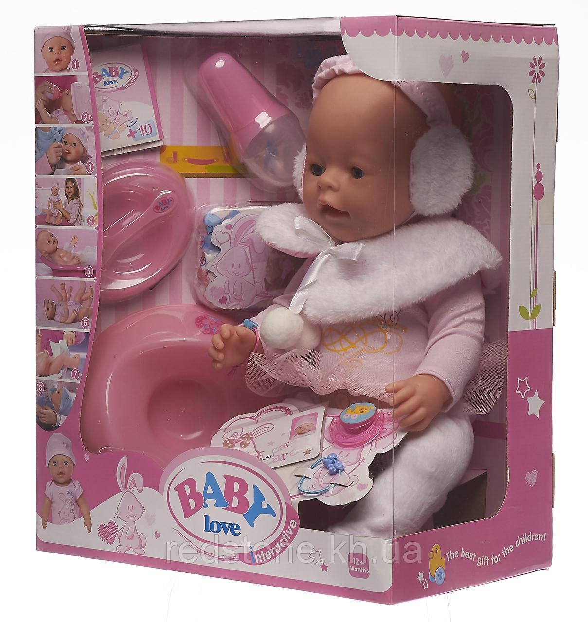 Кукла Пупс BL010A-S