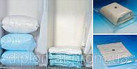 Вакуумные пакеты для хранения вещей 80х100, фото 1