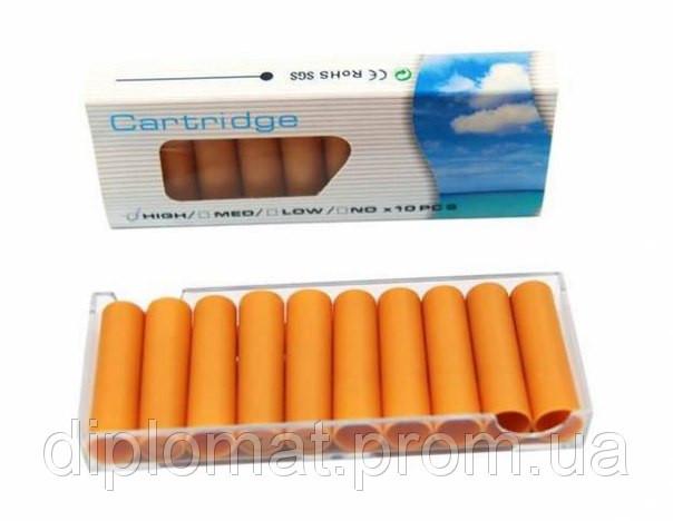 Сменные картриджи для электронной сигареты Healt E-Cigarette