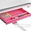 Стол парта-трансформер для девочки FunDesk Amare Pink, фото 5