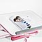 Стол парта-трансформер для девочки FunDesk Amare Pink, фото 6