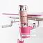 Стол парта-трансформер для девочки FunDesk Amare Pink, фото 7