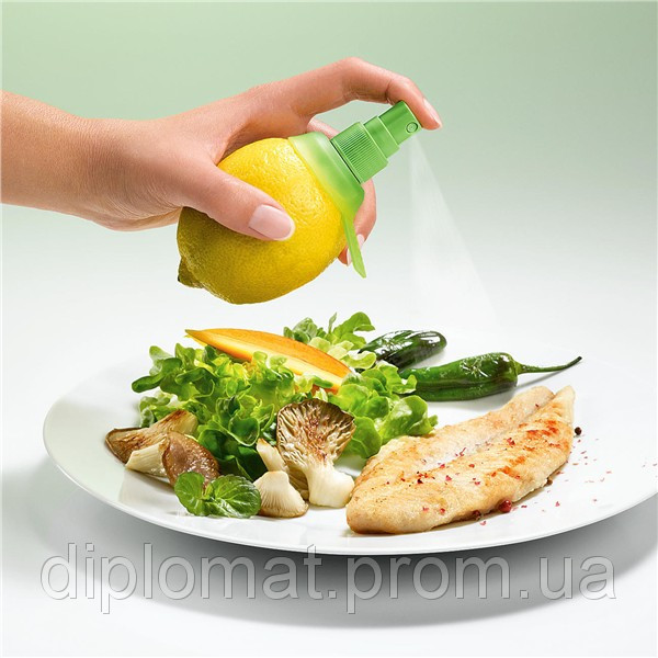 Насадка - распылитель для цитрусовых Citrus Spray (Цитрус спрей) 3 в 1 оптом