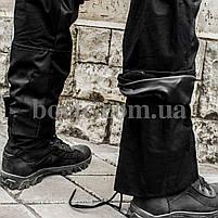 """Костюм горный """"Горка - 5"""" СпН (BLACK), фото 4"""