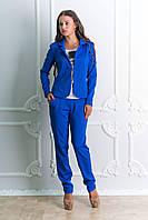 Костюм женский 53-с брюками , фото 1