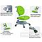 Детское ортопедическое кресло FunDesk SST1 Green, фото 8