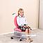 Детское ортопедическое кресло FunDesk SST1 Pink, фото 2