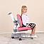 Детское ортопедическое кресло FunDesk SST1 Pink, фото 3