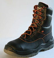 a4fad91aecff61 Черевики робочі з завищеними берцями з нат шкіри ВА411-2| Ботинки рабочие  берцы ВА411