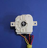 Таймер «САТУРН» одинарный, квадрат, 3 провода для стиральной машины
