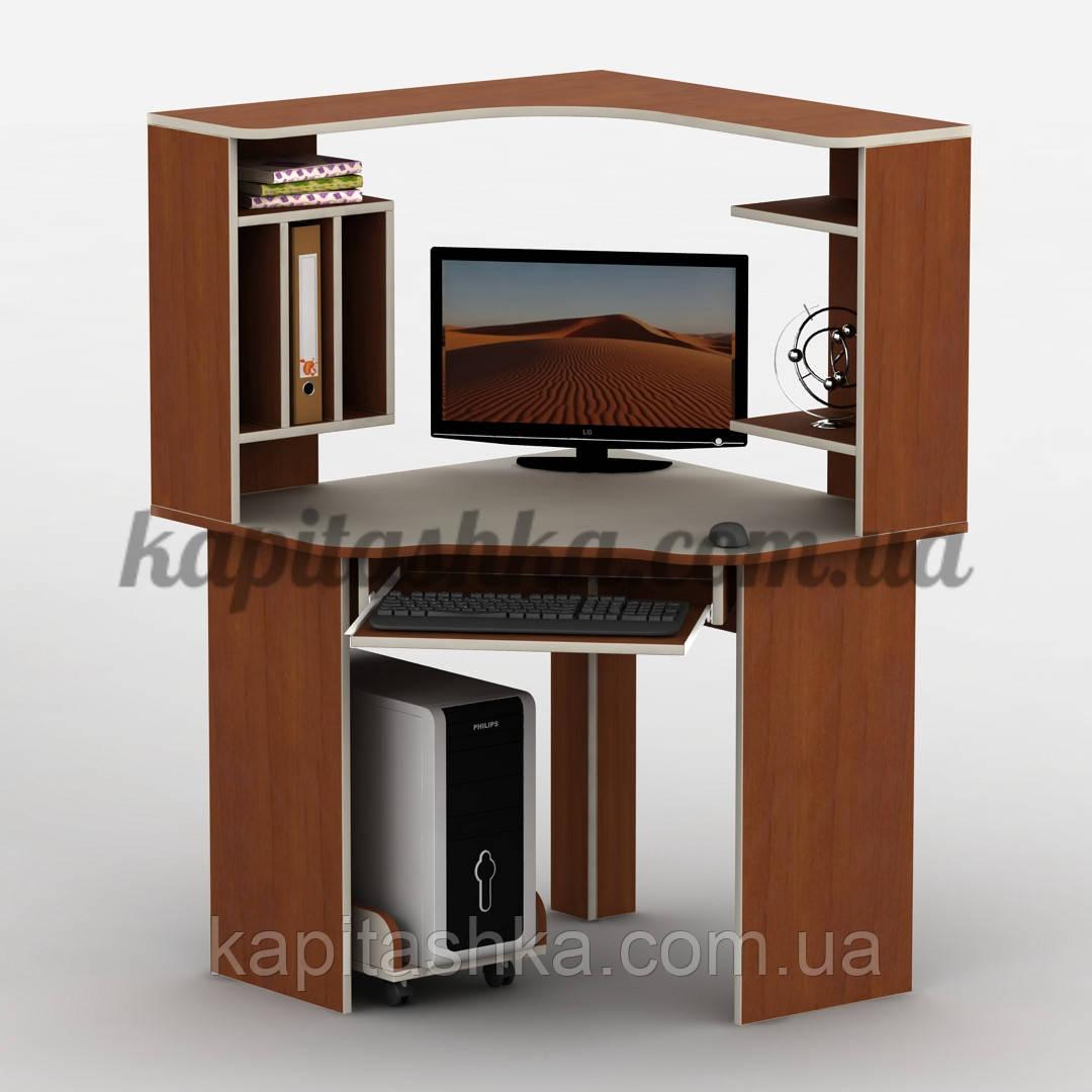 Стол компьютерный Тиса-19