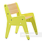 Детский стол и стульчик FunDesk Omino Green, фото 8
