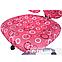 Детское кресло FunDesk SST9 Pink, фото 4
