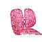 Детское кресло FunDesk SST9 Pink, фото 5