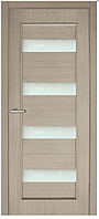 Дверное полотно экошпон  Грация Омис