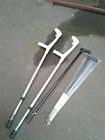 Костыли инвалидные(трость-палка инвалидная