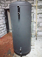 Теплобак на 800 литров из 3 мм. стали, фото 1