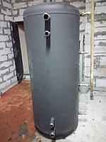 Теплобак на 800 литров из 3 мм. стали