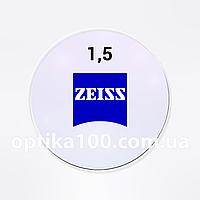 Компьютерная линза для очков Zeiss DV BlueProtect 1,5