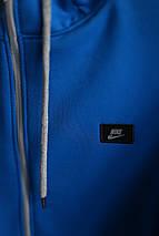 Мужской зимний спортивный костюм Nike Air Max, фото 3