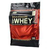 Optimum Nutrition 100% Whey Gold Standard, 4,5 kg  ЕВРОПА748927028737