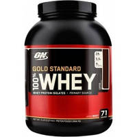 Протеин Optimum Nutrition 100% Whey Gold Standard, 2,273 kg ЕВРОПА