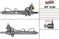 Рулевая рейка HYUNDAI SANTA FE I 2000-2006 с ГУР восстановленная