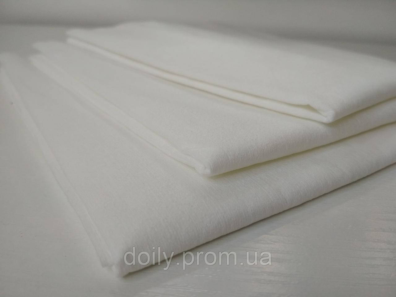 Полотенца в пачке AQUA Absorb Doily 40х70 см (20 шт/пач) (4823098703389)