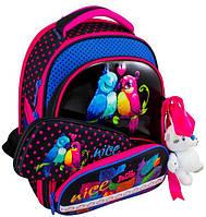 Школьные рюкзаки и ранцы