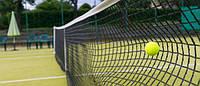 Сетка для большого тенниса Любительская