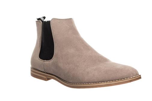 Чоловічі черевики Your Turn 46 Grey, фото 2