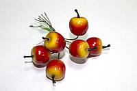 Яблоки декор.