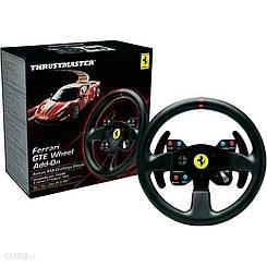 Рулевое колесо THRUSTMASTER Ferrari GTE F458