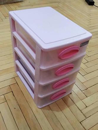 Оганайзер для различных мелочей, четырехэтажный, фото 2